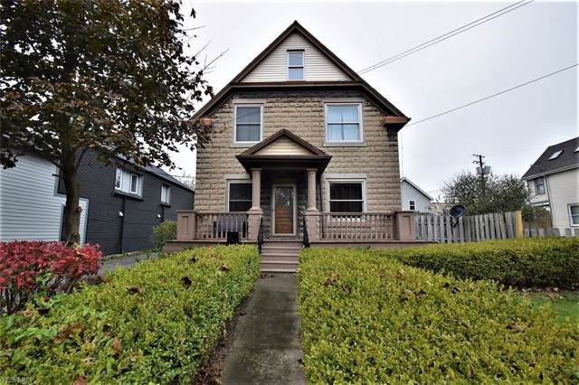 1426 W 48th Street, Cleveland, OH 44102 (MLS #4150454) :: RE/MAX Trends Realty