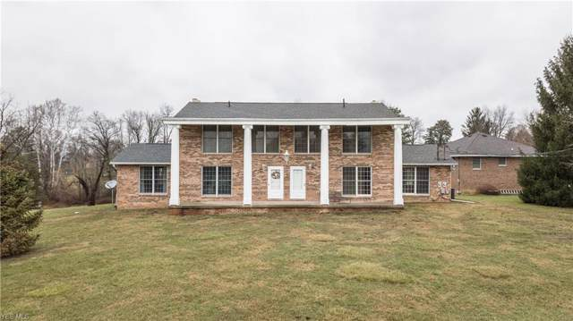 1 South Heights, Parkersburg, WV 26101 (MLS #4150656) :: The Holden Agency