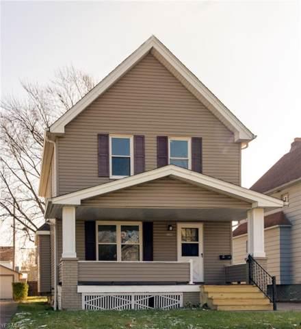 3395 W 88th Street, Cleveland, OH 44102 (MLS #4150839) :: The Crockett Team, Howard Hanna