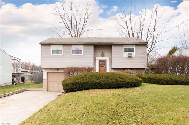 2537 Walnut Street, Girard, OH 44420 (MLS #4150843) :: RE/MAX Trends Realty