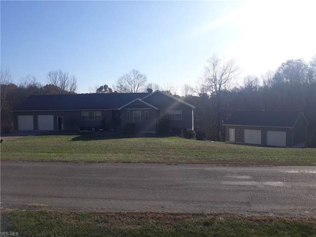 215 James Road, Fleming, OH 45729 (MLS #4150900) :: RE/MAX Trends Realty