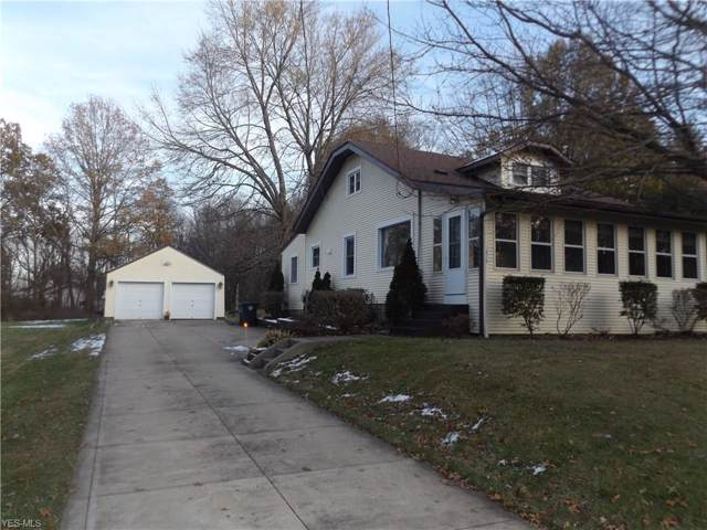 1475 Verndale Drive, Akron, OH 44306 (MLS #4151043) :: RE/MAX Trends Realty