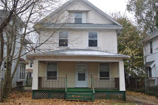 136 Hollinger Avenue, Akron, OH 44302 (MLS #4151174) :: RE/MAX Trends Realty