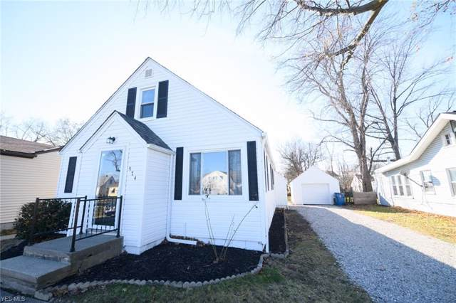 974 Waverly Road, Eastlake, OH 44095 (MLS #4151393) :: RE/MAX Above Expectations