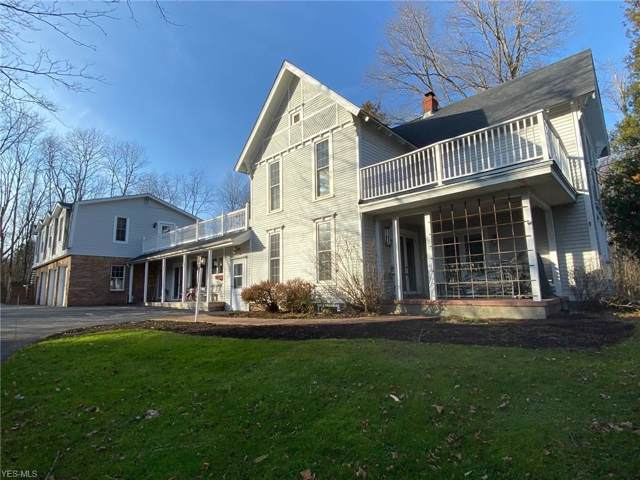 18754 Claridon Troy Road, Hiram, OH 44234 (MLS #4151576) :: The Crockett Team, Howard Hanna