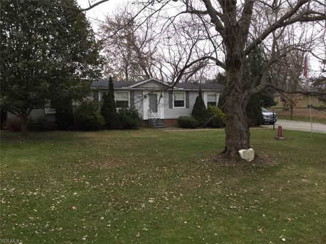 1866 Woodfield Avenue NE, East Canton, OH 44730 (MLS #4151691) :: The Crockett Team, Howard Hanna