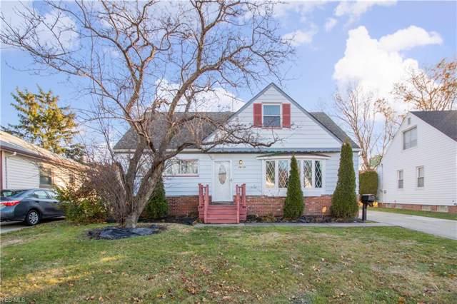 26100 Benton Avenue, Euclid, OH 44132 (MLS #4152382) :: RE/MAX Trends Realty