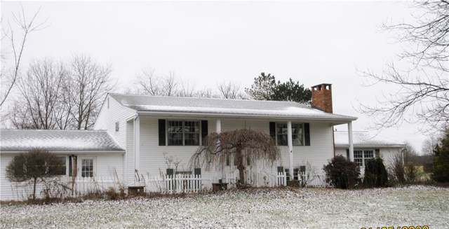 687 Wadsworth Road, Orrville, OH 44667 (MLS #4152519) :: RE/MAX Valley Real Estate