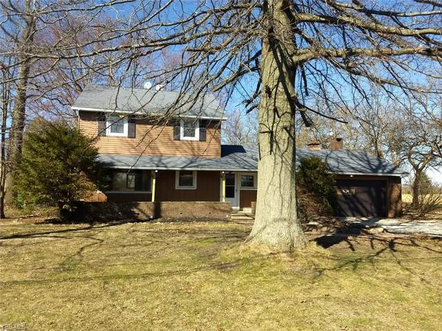 5599 Grafton Road, Valley City, OH 44280 (MLS #4153090) :: RE/MAX Trends Realty