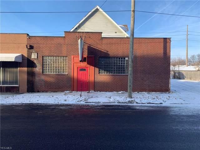 1649 Harrison Avenue SW, Canton, OH 44706 (MLS #4153386) :: The Crockett Team, Howard Hanna