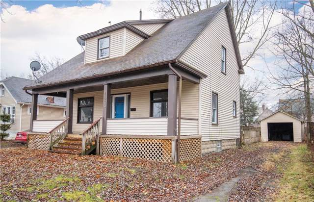 4316 Helena Avenue, Youngstown, OH 44512 (MLS #4153488) :: RE/MAX Trends Realty