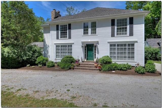 7545 Old Mill Road, Gates Mills, OH 44040 (MLS #4153689) :: RE/MAX Trends Realty