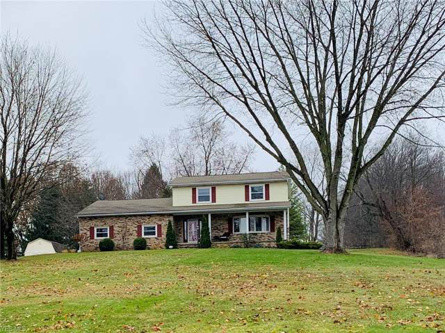 1799 May Road, Mogadore, OH 44260 (MLS #4153705) :: RE/MAX Trends Realty