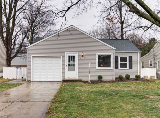 27879 Aberdeen Road, Bay Village, OH 44140 (MLS #4153816) :: RE/MAX Trends Realty