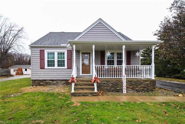 1029 Madison Avenue, Painesville, OH 44077 (MLS #4153820) :: RE/MAX Trends Realty
