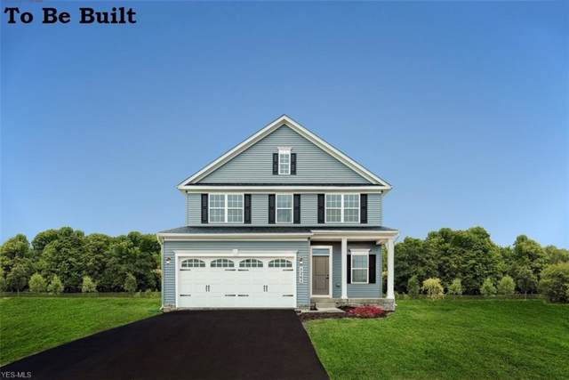 1721 Muirfield Lane, Painesville Township, OH 44077 (MLS #4153840) :: RE/MAX Trends Realty