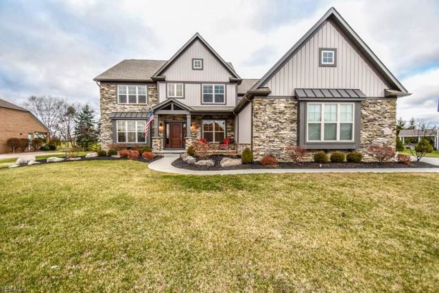 6252 Highland Green Drive, Medina, OH 44256 (MLS #4154089) :: RE/MAX Trends Realty