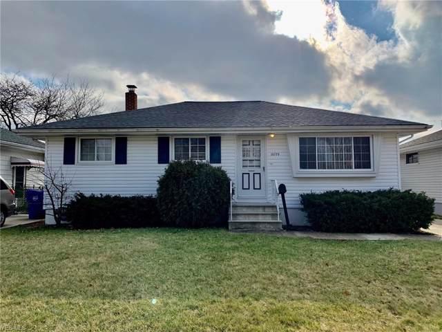 15775 Richard Drive, Brook Park, OH 44142 (MLS #4154150) :: Tammy Grogan and Associates at Cutler Real Estate