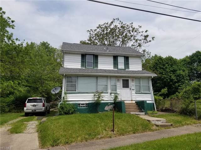 920 Shehy Street, Youngstown, OH 44506 (MLS #4154259) :: RE/MAX Valley Real Estate
