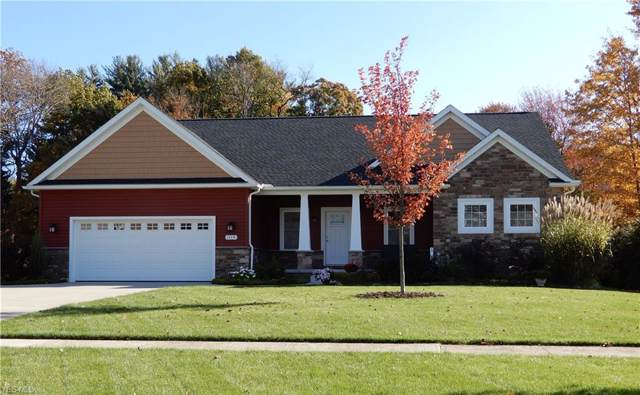 290 Cherry Ridge, Tallmadge, OH 44278 (MLS #4154405) :: RE/MAX Trends Realty
