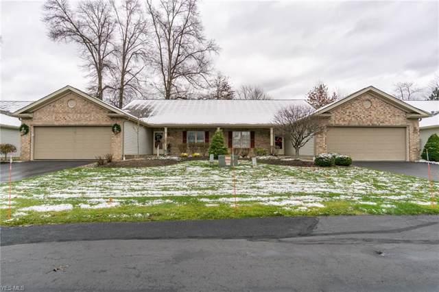 6695 Clingan Road #34, Poland, OH 44514 (MLS #4154498) :: RE/MAX Valley Real Estate