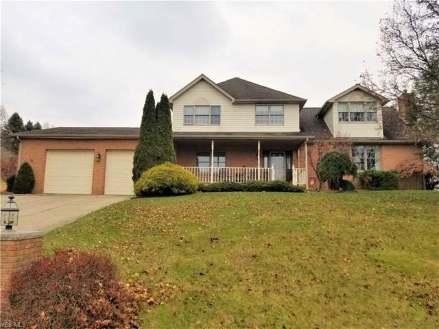 114 N Avalon, Wintersville, OH 43952 (MLS #4154632) :: RE/MAX Trends Realty