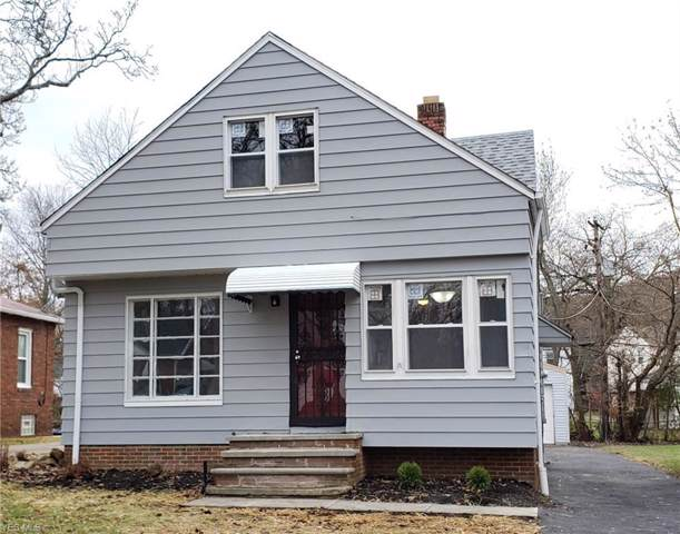 17512 Mapleboro Avenue, Maple Heights, OH 44137 (MLS #4154885) :: RE/MAX Above Expectations