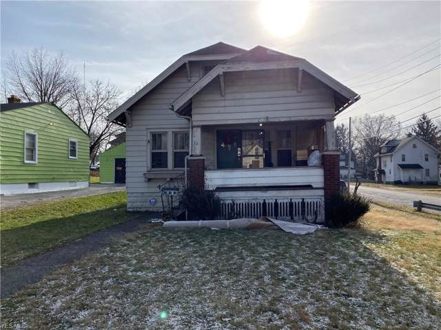 203 E Avondale Avenue, Youngstown, OH 44507 (MLS #4155502) :: RE/MAX Trends Realty
