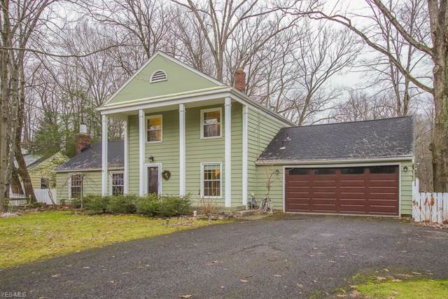 91 Carriage Stone Drive, Chagrin Falls, OH 44022 (MLS #4155535) :: The Crockett Team, Howard Hanna