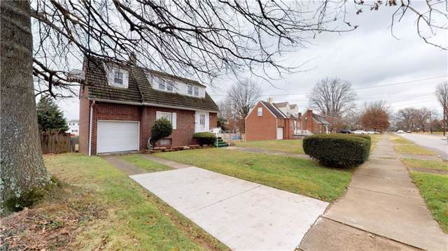 1114 West Virginia Avenue, Parkersburg, WV 26101 (MLS #4155736) :: The Holden Agency