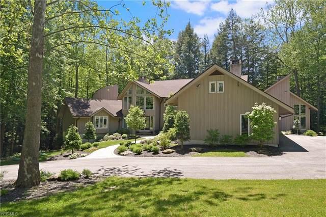117 Partridge Lane, Hunting Valley, OH 44022 (MLS #4156088) :: The Crockett Team, Howard Hanna