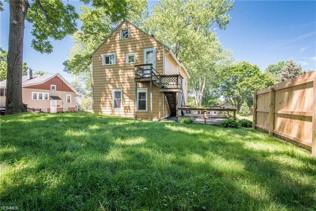367 Sieber, Akron, OH 44312 (MLS #4156276) :: RE/MAX Trends Realty