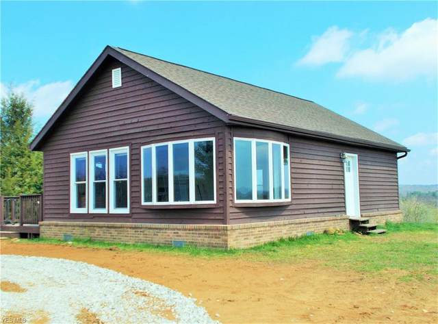 15600 Union Road, Laurelville, OH 43135 (MLS #4157104) :: Tammy Grogan and Associates at Cutler Real Estate