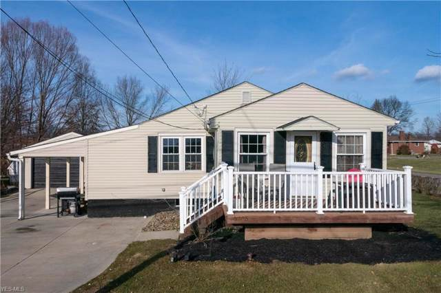 9795 E Center Street, Windham, OH 44288 (MLS #4157208) :: RE/MAX Trends Realty