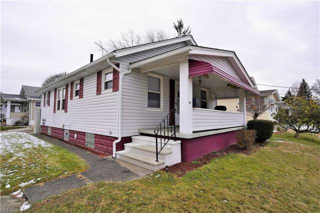 1201 Neptune Avenue, Akron, OH 44301 (MLS #4157736) :: RE/MAX Trends Realty