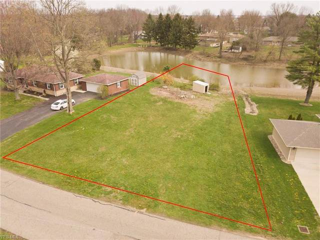 727 Knollwood Drive, Uniontown, OH 44685 (MLS #4157966) :: RE/MAX Valley Real Estate