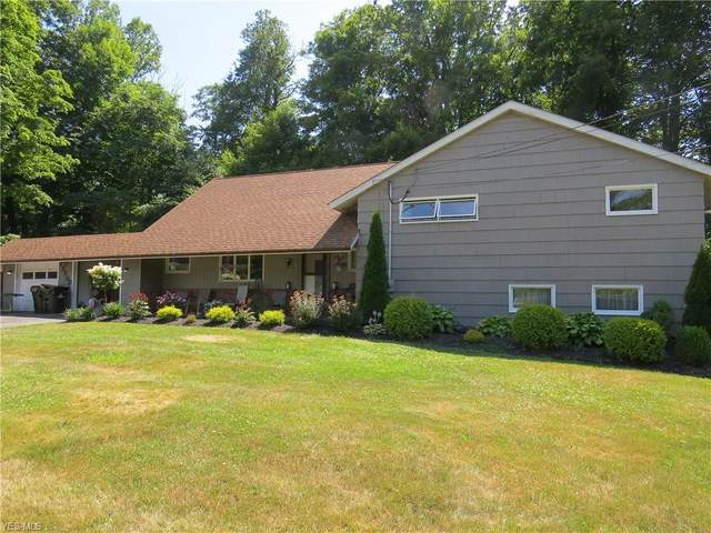 35800 Maplegrove Road, Willoughby Hills, OH 44094 (MLS #4158115) :: The Art of Real Estate