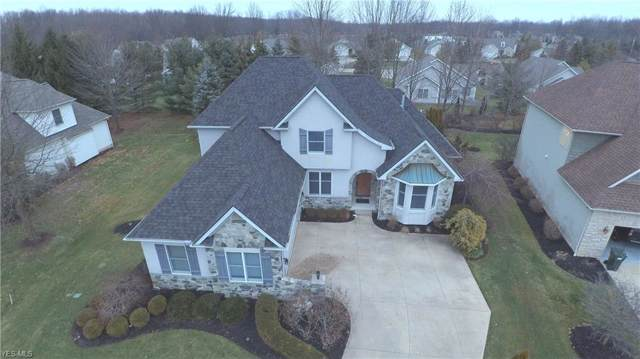 33612 Saint Francis Drive, Avon, OH 44011 (MLS #4158503) :: RE/MAX Trends Realty