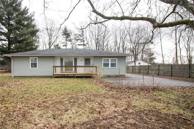 1175 S Munroe Road, Tallmadge, OH 44278 (MLS #4158860) :: Tammy Grogan and Associates at Cutler Real Estate