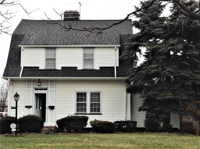 14108 Ashwood Road, Shaker Heights, OH 44120 (MLS #4159778) :: The Crockett Team, Howard Hanna