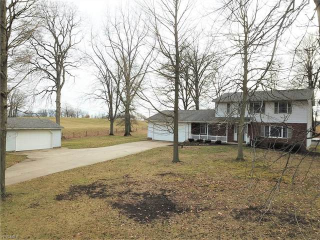 9757 Easton Road, Rittman, OH 44270 (MLS #4159847) :: RE/MAX Valley Real Estate