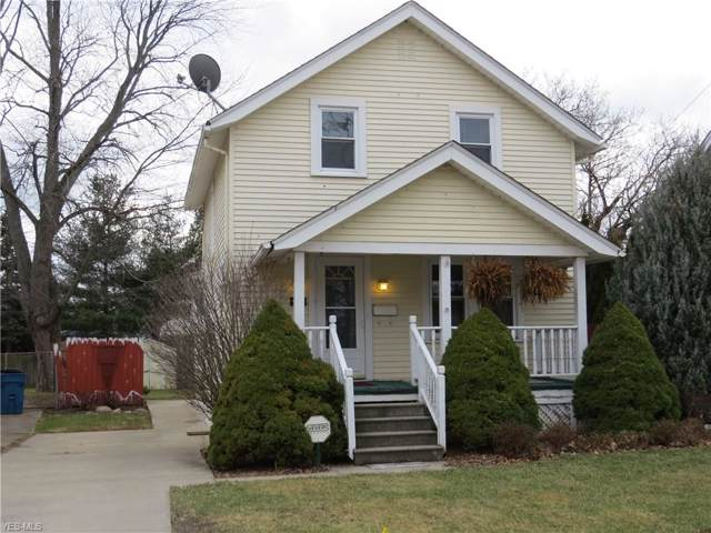 414 Illinois Avenue, Lorain, OH 44052 (MLS #4160395) :: RE/MAX Trends Realty