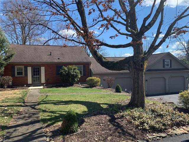 1340 Ridge Road, Salem, OH 44460 (MLS #4160444) :: The Holden Agency