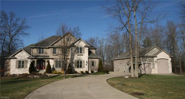 4433 Maggie Marie Boulevard, Medina, OH 44256 (MLS #4160520) :: The Crockett Team, Howard Hanna