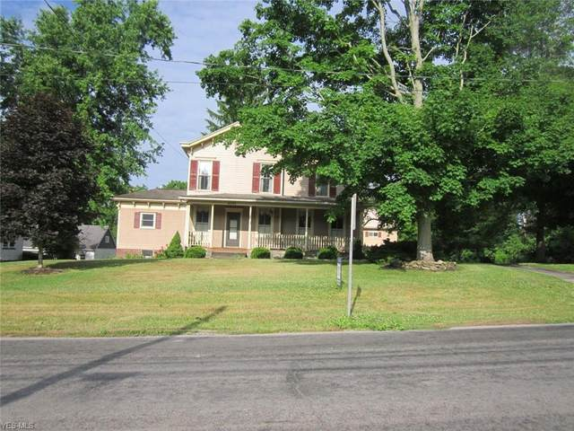8349 State Street, Kinsman, OH 44428 (MLS #4160569) :: The Holden Agency