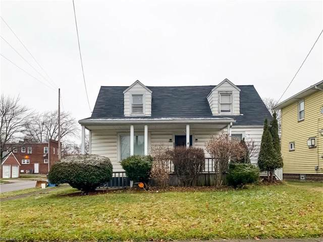 902 E Boston Avenue, Youngstown, OH 44502 (MLS #4160640) :: RE/MAX Trends Realty