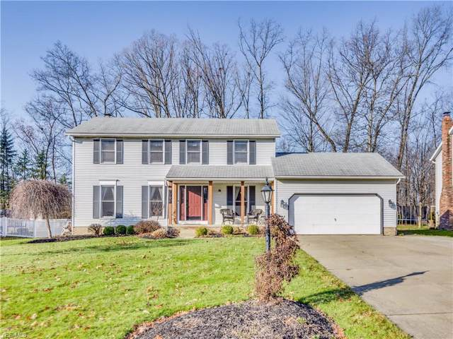1396 Cherry Wood Way, Uniontown, OH 44685 (MLS #4160687) :: Tammy Grogan and Associates at Cutler Real Estate