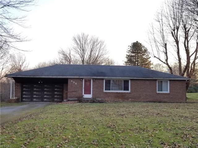435 E Pidgeon Road, Salem, OH 44460 (MLS #4160696) :: The Crockett Team, Howard Hanna
