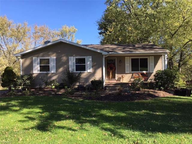 1411 Southeast Avenue, Tallmadge, OH 44278 (MLS #4160800) :: RE/MAX Trends Realty