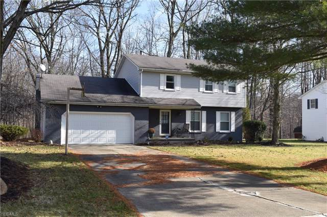 2259 E Arms Drive, Hubbard, OH 44425 (MLS #4160927) :: RE/MAX Trends Realty